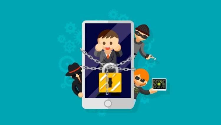 Smartphone safety protocol