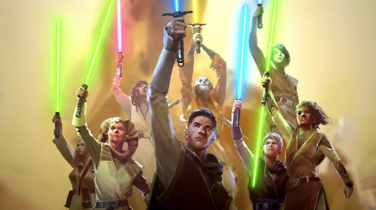 Высокая республика - новая сага Звездных войн Диснея