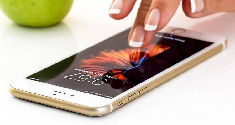 smartphone danger