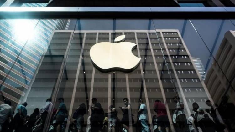 apple delay