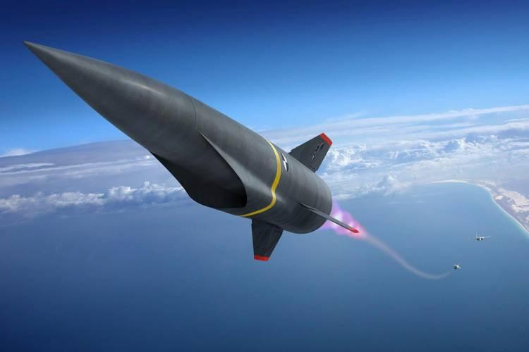 gyper rocket