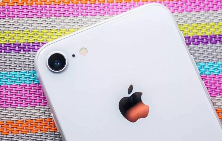 iPhone 9 delay