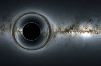 real black hole