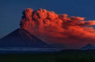 russian vulcano