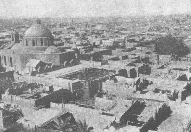 baghdad 1900