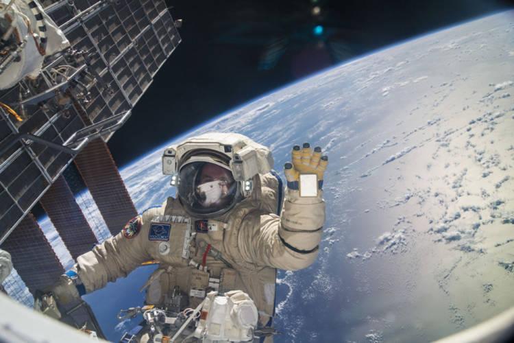NASA carantine