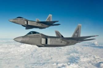 F-22 falcon