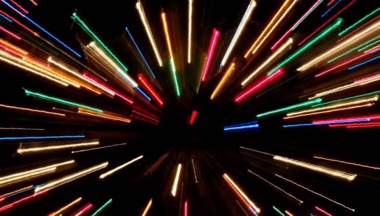 light photon