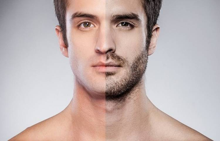 testosteron diference