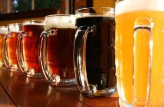 Beer biofuel