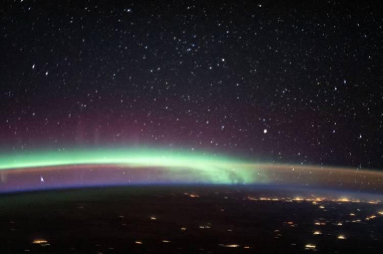 NASA beautiful picture