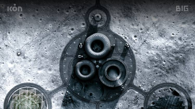 Building on the Moon