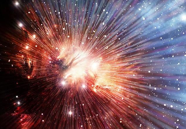 Телескоп SPHEREx будет искать признаки Большого взрыва