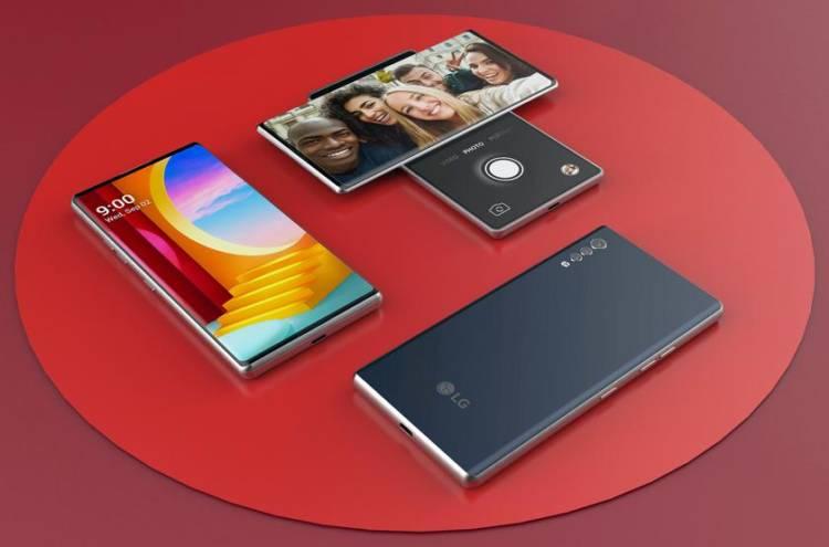 LG ликвидирует свой мобильный бизнес