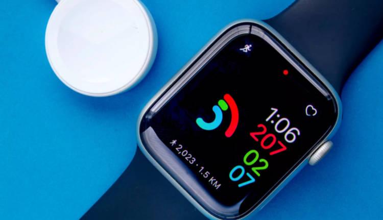 Apple Watch научат измерять давление и уровень глюкозы в крови